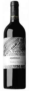 Churchill's Estates Touriga Nacional 2012 750ml